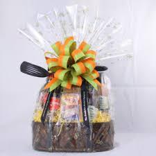 bbq gift basket backyard bbq gift basket frederick basket