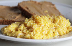 How To Make Really Good Scrambled Eggs by Perfect Scrambled Eggs Espresso And Creamespresso And Cream