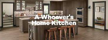 designing for life a whoever u0027s home kitchen kraftmaid