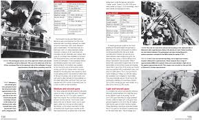 amazon com battleship bismarck manual 1936 41 an insight into