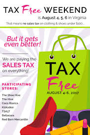 Red Barn Shoes Tax Free Weekend The Shoe Hive