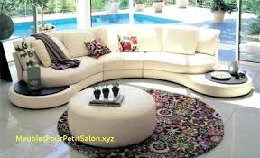 canapé circulaire canape arrondi design salon canape arrondi canape rond design en