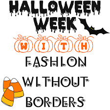 Halloween Picture Borders by Costume Ideas Fashion Without Borders