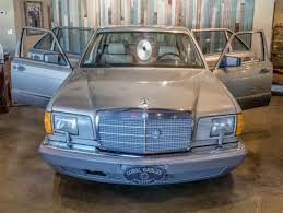 mercedes service records mercedes 350 sdl turbo diesel one owner all service