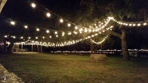 Outdoor Twinkle Lights by Exterior Outdoor String Lighting Design For Trees Lowes