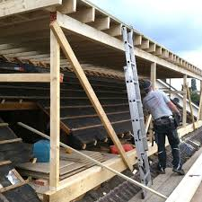 Dormer Installation Cost Adding Shed Dormer Existing Roof Stuff Pinterest Beams