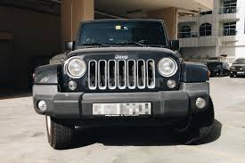 used jeep wrangler sahara 3 6l auto standard 2016 car for sale in