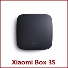 android set top box xiaomi mi box 3s android tv 6 0 64bit set top box
