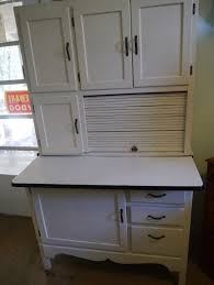 kitchen design modest antique kitchen hutch featuring crown