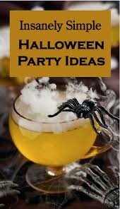 Halloween Block Party Ideas by 294 Best Halloween Party Ideas Images On Pinterest Halloween