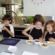 cours de cuisine parent enfant cuisine récréanice
