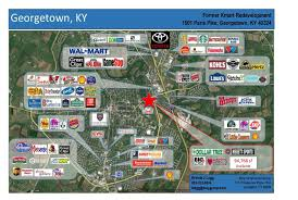 Georgetown Map 1501 1561 Paris Pike Georgetown Ky 40324 Property For Lease
