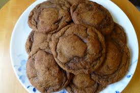 Soft And Chewy Molasses Gingerdoodles Csmonitor Com