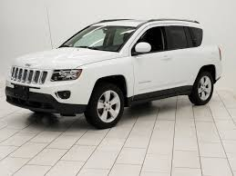 pre owned 2015 jeep compass high altitude edition sport utility in