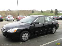 2003 honda accord horsepower 2003 honda accord sedan nighthawk black pearl accord lx 8170581