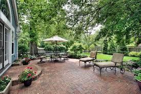 56 brick patio design ideas 37 is stunning