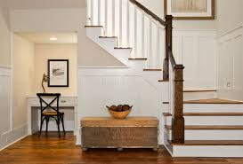 Contemporary Wainscoting Panels Wainscoting Stairs Houzz