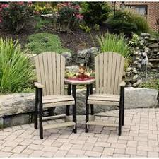Amish Outdoor Patio Furniture Picture Of 2 Wood Amish Made Glider Amish Furniture