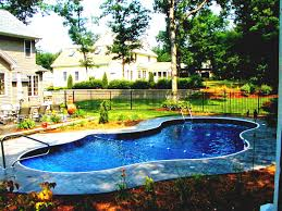 Landscaping Around Pools by Bed Landscaping Ideas Around House Front Yard The Garden