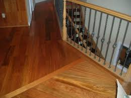 Installing Laminate Flooring In Hallway Kendall U0027s Custom Wood Floors And Steps Inc Home Services