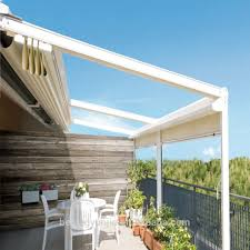 Retractable Pergola Awning by Remote Control Retractable Awning Remote Control Retractable