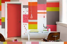 farbige wandgestaltung wand streichen 37 ideen fr farbige wandgestaltung für die farbige