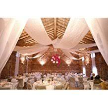 tenture plafond mariage fr tenture mariage plafond