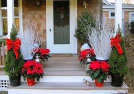 50 best christmas porch decoration ideas for 2018