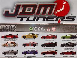 jdm tuner cars upcoming jada jdm tuners series is going to be awesome hotwheels