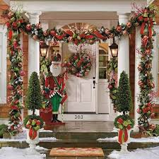 Tasteful Outdoor Christmas Decorations - 133 best christmas decoration images on pinterest noel