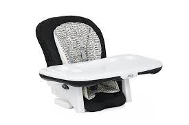 rehausseur de bureau chaise multiply 6 en 1 convertible en chaise haute rehausseur et