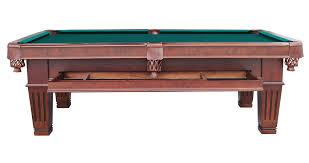 Imperial Pool Table by Wycoff 8 U0027 Ac Cue Rate Billiards