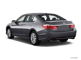 Honda Accord Interior 2015 2015 Honda Accord Prices Reviews And Pictures U S News U0026 World