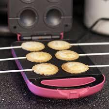baby cakes maker the babycakes pie pop maker nogarlicnoonions restaurant food
