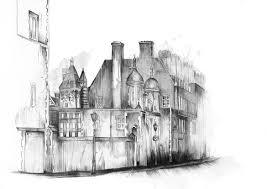 architecture sketches taddea tinchon