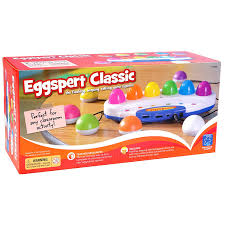 amazon com educational insights eggspert toys u0026 games