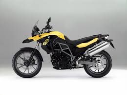 2012 bmw f650gs review