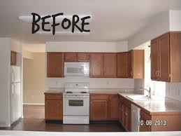 How To Paint Your Kitchen Cabinets White  Marlowe Lane - Can you paint your kitchen cabinets