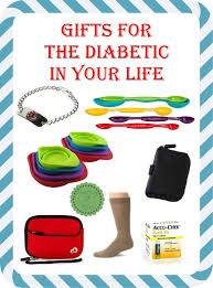 gifts for diabetics type 1 diabetes wishlist