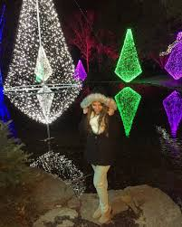 Cheekwood Botanical Garden Museum Of Art Nashville Tn Cheekwood Garden Christmas Lights U2014 The Jessica Journey