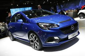 opel corsa 2016 the opel corsa opc u002715 the opinion on january 2016