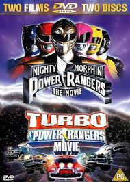 Turbo Power Rangers 2 - rent mighty morphin powers rangers the movie turbo a power