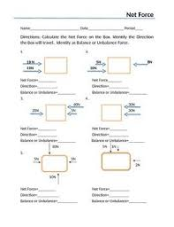 calculating force worksheet free worksheets library download and