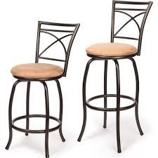 leather saddle bar stools brass swivel bar stools