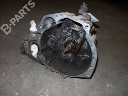 manual gearbox nissan almera ii n16 1 5 9600