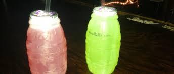 huggie drinks endless cocktails the huggie bomb