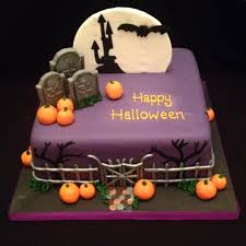 Mickey Mouse Halloween Birthday Cakes by Heidi U0027s Cakes
