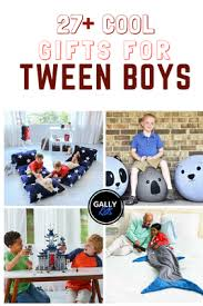 gifts for boys cool gifts for tween boys 2018 for christmas and birthdays