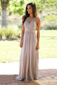 lace maxi dress gray lace maxi dress gray maxi dress bridesmaid dresses
