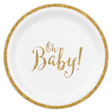 baby plates oh baby plates zazzle